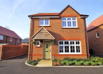 Thumbnail Detached house for sale in Ballyack Close, Coate, Swindon