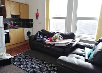 Thumbnail 1 bed flat to rent in Clifton Street, Adamsdown, Cardiff