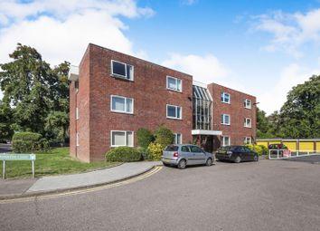 Thumbnail 2 bedroom flat to rent in Penrith Close, Beckenham
