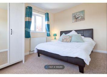 Thumbnail Room to rent in Stembridge Way, Taunton