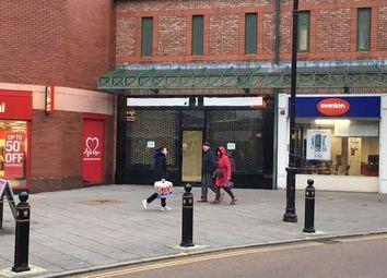 Thumbnail Retail premises to let in 11 Warren Street, Stockport