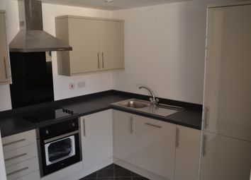 Thumbnail 1 bed flat to rent in Kings Arcade, St. Sepulchre Gate, Town Centre