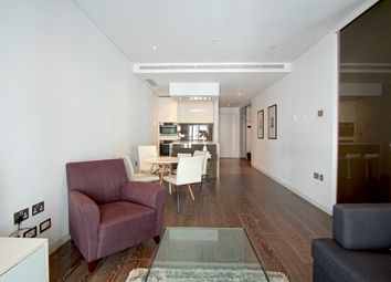 Thumbnail 2 bed flat for sale in Marconi House, 335 Strand, London