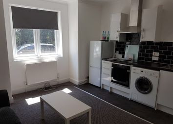 Thumbnail 1 bed flat to rent in Riverview Flats, London Road, Purfleet
