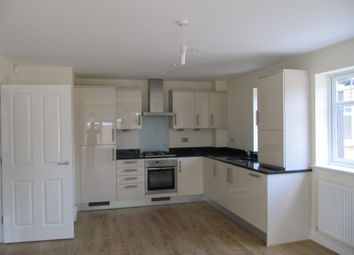 Thumbnail 2 bed flat to rent in College Road, Woking