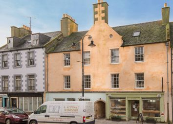 Thumbnail 2 bed flat for sale in 58/3 High Street, Dunbar