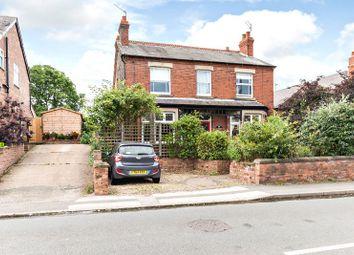 Thumbnail 4 bedroom detached house for sale in Kirk Hill, Bingham, Nottingham