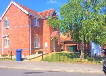 Thumbnail 3 bed semi-detached house for sale in Park Crescent, Bolton-Upon-Dearne