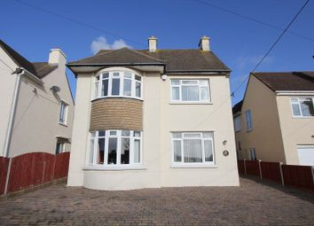 3 bed detached house for sale in Boverton Road, Llantwit Major CF61