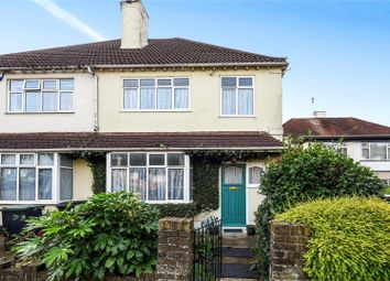 Thumbnail 3 bed semi-detached house for sale in Goldings Road, Loughton, Essex