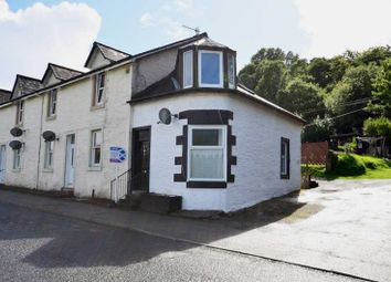 Thumbnail 1 bed end terrace house for sale in Sommerville Place, Sandbank, Dunoon