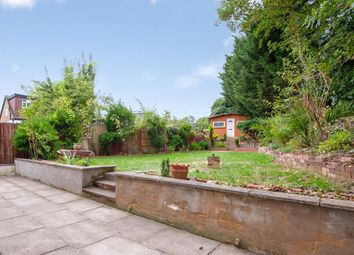 Thumbnail 7 bed detached house for sale in Ridge Close, Hendon, London