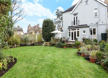 Thumbnail 4 bed property for sale in Pendle Road, London