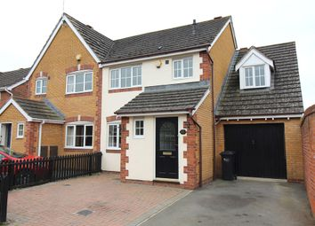 Thumbnail 4 bedroom detached house to rent in Warwick Road, Lower Bullingham, Hereford