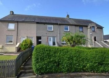 Thumbnail 3 bed terraced house to rent in Inglis Way, Girvan