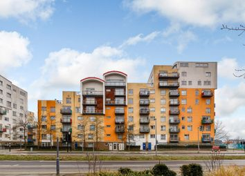Thumbnail 2 bed flat for sale in Holly Court, London