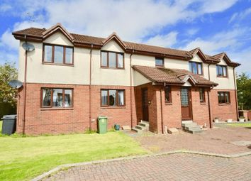 Thumbnail 2 bed flat for sale in Whitegables Court, Drongan, Ayr