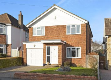 Thumbnail 4 bed detached house for sale in South Albert Road, Reigate, Surrey