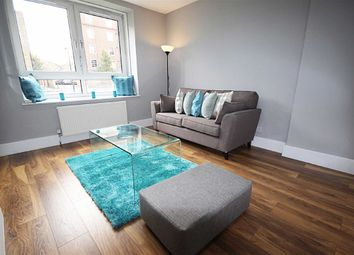 Thumbnail 2 bed flat for sale in Kinglake Estate, London