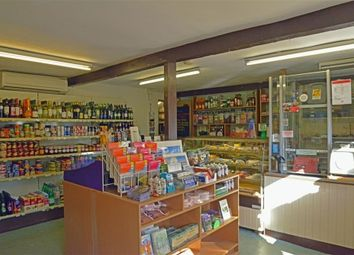 Thumbnail Retail premises for sale in Penrith, Cumbria