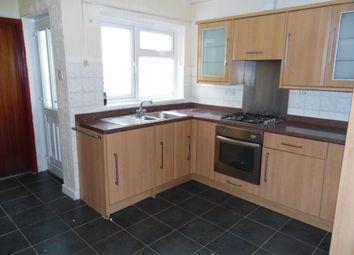 Thumbnail 2 bedroom terraced house to rent in Brynglas Street, Penydarren, Merthyr Tydfil