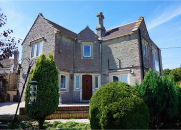 Thumbnail 4 bed detached house for sale in Nottington, Weymouth