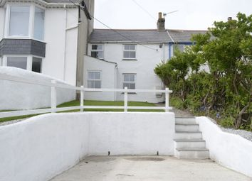 Thumbnail 2 bed terraced house to rent in Churchtown Road, Phillack, Hayle