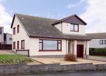 Thumbnail 4 bed detached house for sale in Barefoot Crescent, Eyemouth