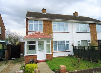 Thumbnail 3 bed detached house to rent in Richards Close, Hayes