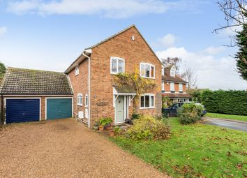 Thumbnail 4 bed detached house for sale in Sedley, Southfleet, Gravesend