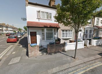 Thumbnail 3 bedroom terraced house for sale in Cary Road, London
