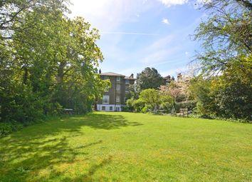 St Johns Park, Blackheath, London SE3. 4 bed flat