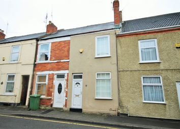 Thumbnail 3 bedroom terraced house for sale in Gedling Street, Mansfield, Nottinghamshire