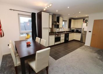 Thumbnail 2 bedroom flat for sale in Chelmer Road, Chelmsford, Essex