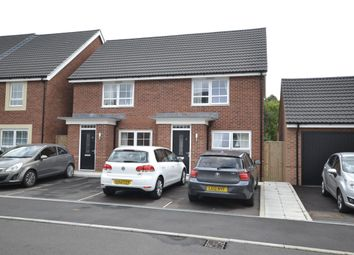 Thumbnail 2 bed semi-detached house for sale in Bircher Way, Hucclecote, Gloucester