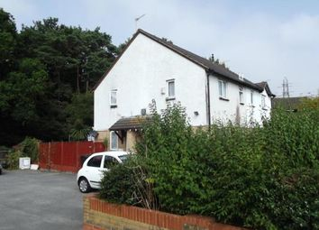 Thumbnail 1 bed terraced house for sale in Meadowsweet Road, Poole