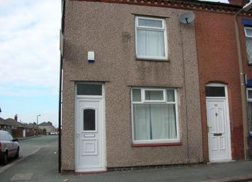 Thumbnail 2 bed terraced house for sale in Argyle Street, Hindley