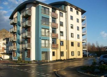 Thumbnail 2 bed flat to rent in Peffer Bank, Edinburgh, Midlothian