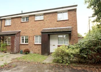 Thumbnail 1 bed property for sale in Hazelbank Road, Chertsey, Surrey
