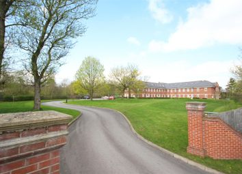 Thumbnail 2 bedroom flat for sale in Church Lane, Linby, Nottingham