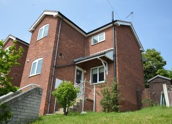 Thumbnail 2 bed town house to rent in Aysgarth Rise, Swallownest, Sheffield