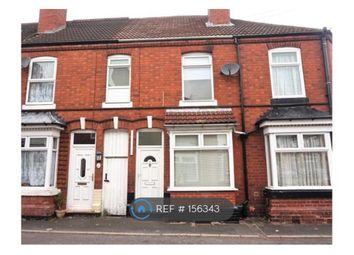 Thumbnail 2 bedroom terraced house to rent in Park Road, Dudley