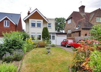 Thumbnail 3 bed detached house for sale in Rustwick, Tunbridge Wells