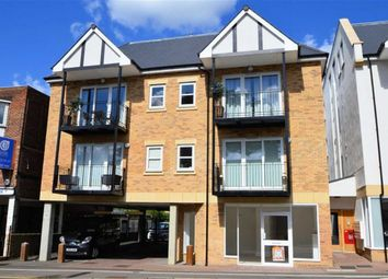 Thumbnail 2 bed flat to rent in Brancaster Place, Church Hill, Loughton