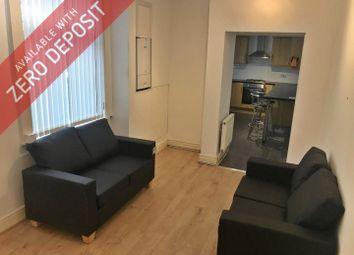 Ladybarn Lane, Fallowfield, Manchester M14. 4 bed property
