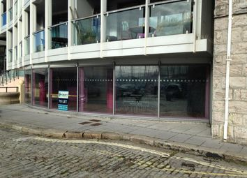 Restaurant/cafe to let in 15 North Quay, Sutton Harbour, Plymouth PL4