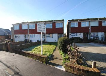 Thumbnail 3 bed end terrace house for sale in Ludlow Road, Feltham