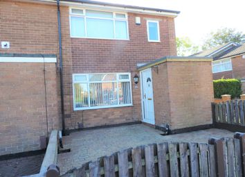 Thumbnail 3 bed town house for sale in 49 Park View, North Chadderton