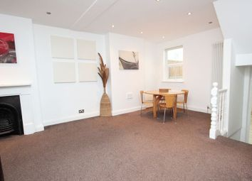 Thumbnail 3 bedroom end terrace house to rent in Fingal Street, Greenwich