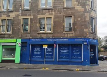 Thumbnail Retail premises to let in Ferry Road, Edinburgh